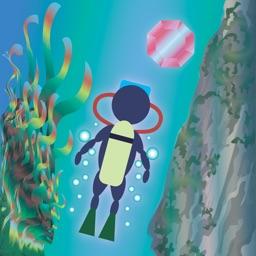 Sea Diver - Time Killer Game