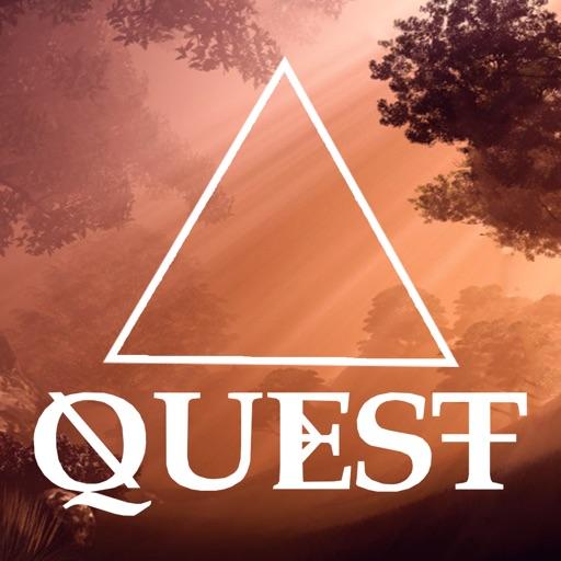 Quest - Treasure Adventure icon
