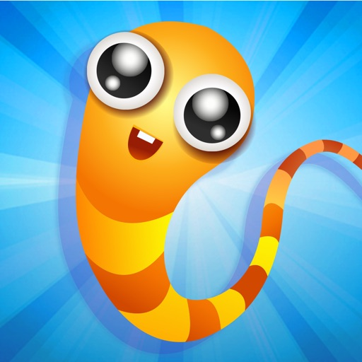 Snake Scale - Racing Worms