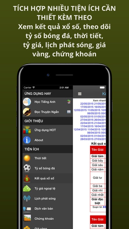 BÁO ONLINE FULL screenshot-4