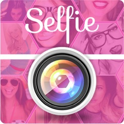 ‎Selfie Beauty Photo Editor With Makeup and Countdown Timer
