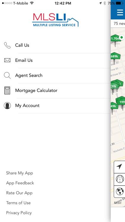 MLSLI.com Real Estate – Homes on Long Island screenshot-4