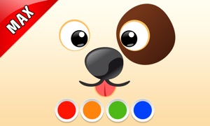 Coloring Your Dogs MAX