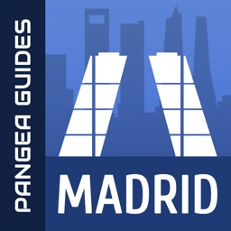 Madrid Travel - Pangea Guides