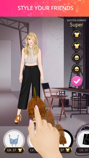 Stardoll stylista on the app store gumiabroncs Image collections