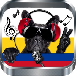 Emisoras de Colombia FM-Radios de Colombia