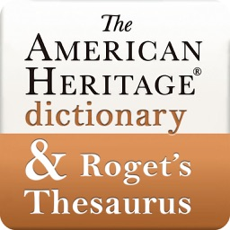 American Heritage English Dictionary & Thesaurus