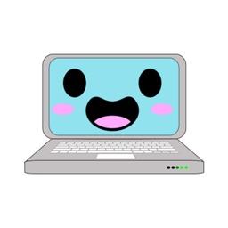 Cute Computers