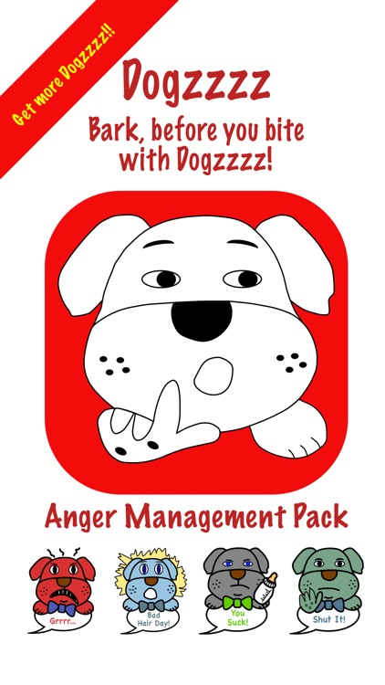 Dogzzzz - Anger Management