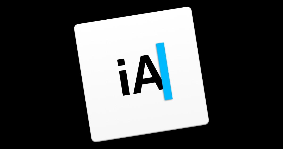 Free Writer For Mac
