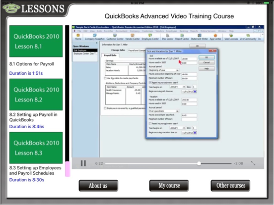 Video Training for QuickBooks Advanced Users | App Price Drops