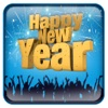 Happy New Year Card Maker: Wish New Year Greetings