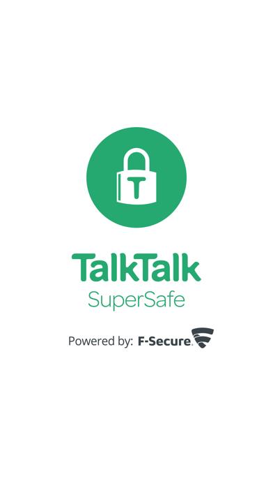 TalkTalk SuperSafe