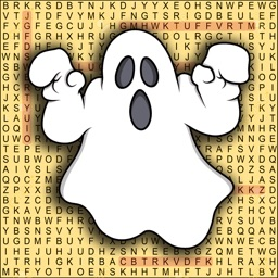 Ghost Good Vocabulary Words - Language Perfect