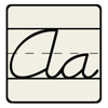 DN Cursive Fonts