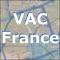 Cette application permet de télécharger les cartes VAC depuis le site du SIA puis d'y avoir accès localement