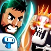 Gladiator vs Monsters - 戦闘のヒーローゲーム