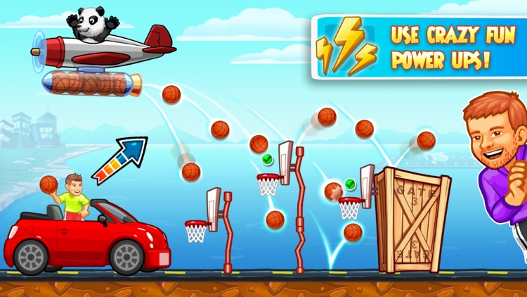 Dude Perfect 2 screenshot-1