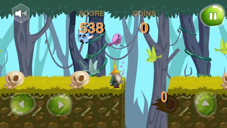 Elderling Adventure - Addicting Time Killer Game screenshot-3