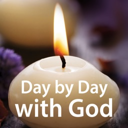 Day by Day with God: Rooting women's lives in t...