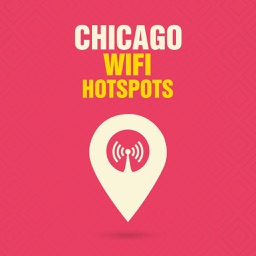 Chicago Wifi Hotspots