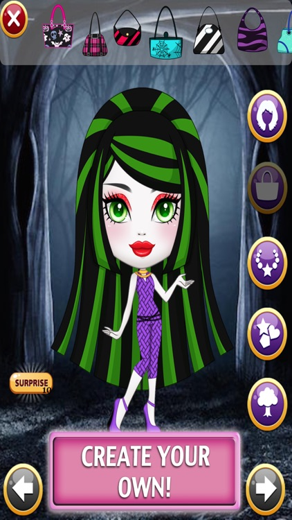Fashion Dress Up Games for Girls and Adults FREE