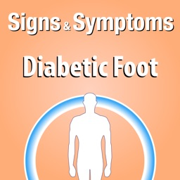 Signs & Symptoms Diabetic Foot
