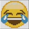 Zeichnen Sie Pixel - Kunst mit Pixeln und Punkten