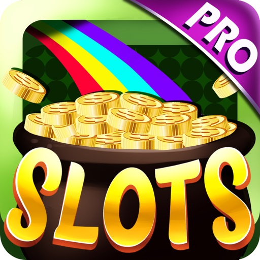 Epic Lucky Slots: Best Slot Casino Machines Pro