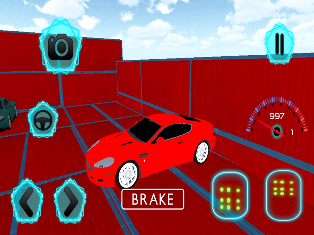 Impossible Track Car 3D - Online Game Hack and Cheat
