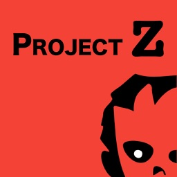 Project Z - Location Based Zombie Game