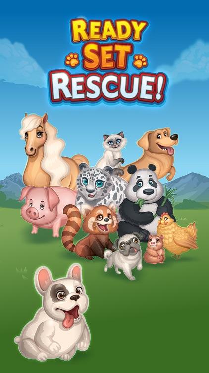 Ready, Set, Rescue! screenshot-4