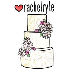 Wedding by Rachel Ryle