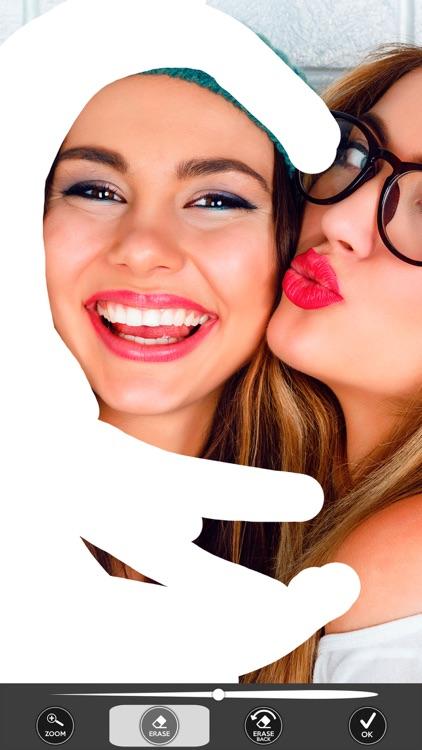 Cut paste photo editor & create stickers – Pro screenshot-3