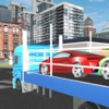 Car Transport Truck-3d Cargo & Parking Simulator