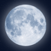 6.The Moon - Calendar phase of Moon free