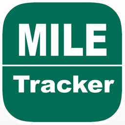 Mile Tracker:Log bussiness mileage for tax saving