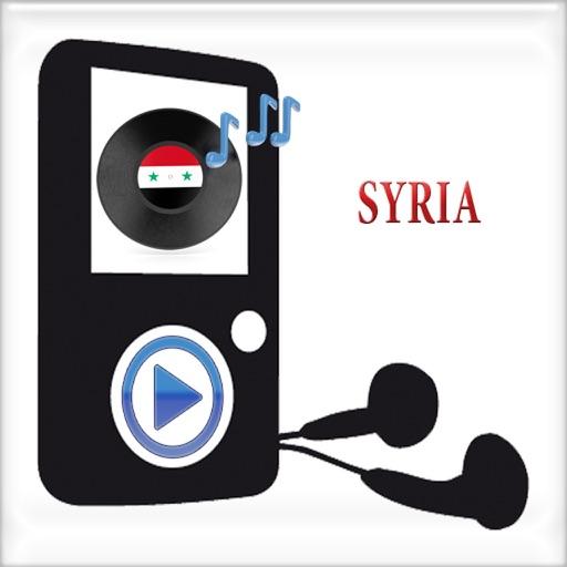 Syria Radio Station - Top music hits