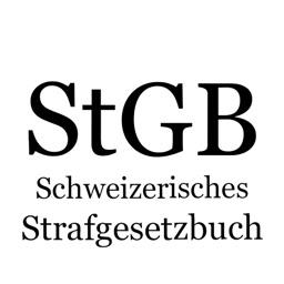 StGB - Schweizerisches Strafgesetzbuch