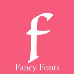 Fancy Fonts - Cool Fonts - Better custom keyboard