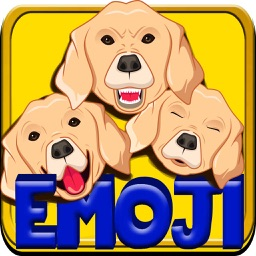 LabMoji - Labrador Retriever Emoji & Stickers+