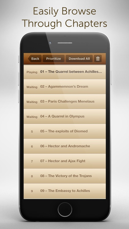 Audiobooks - 5,239 Classics Ready to Listen screenshot-4