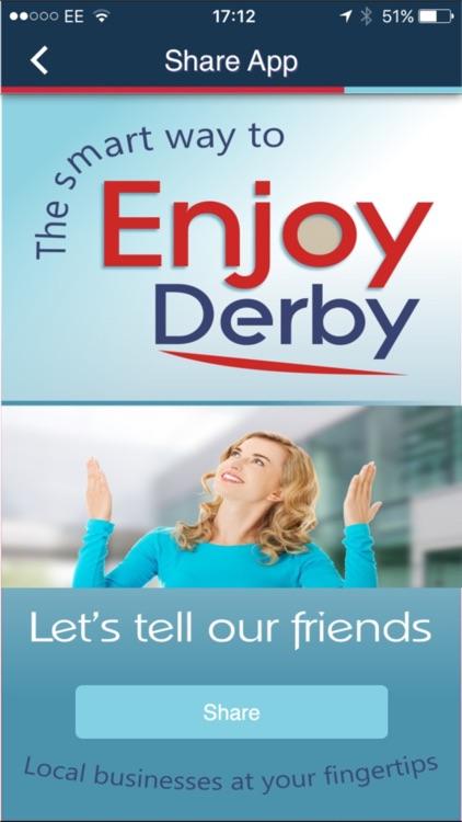 The Smart Way to Enjoy Derby screenshot-3