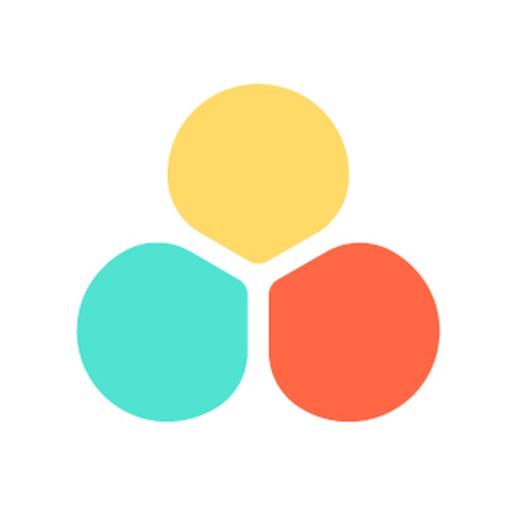 Little Nugget - Capture Pregnancy & Baby Pics app logo