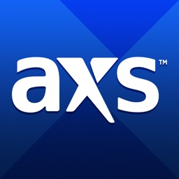 AXS Tickets – Concerts and Sports