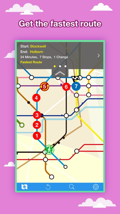 London City Maps - Discover LON with MTR