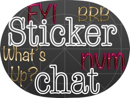 Sticker-Chat