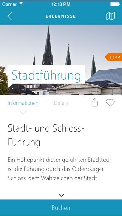 Oldenburg Tourismus GuideScreenshot von 3