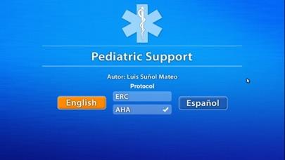 点击获取Pediatric Support