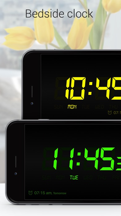 Alarm Clock for Me app image